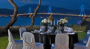 porto-rio-bridge-black-table-setting