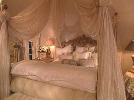 romantic bedrooms