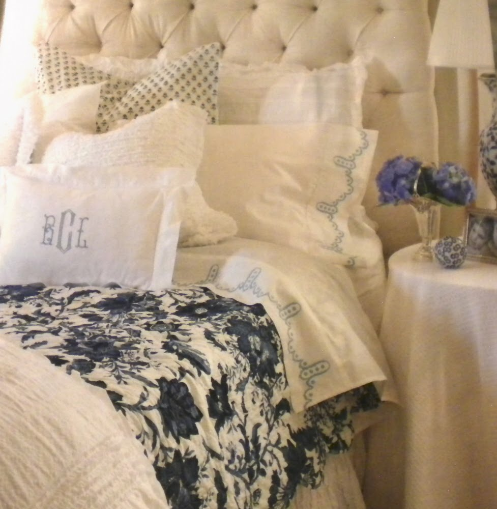 charming blue and white bedrooms living winsomely