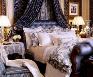 Romantic Bedrooms Where Refinement Comes To Call