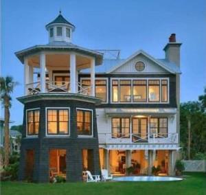 A villa 6
