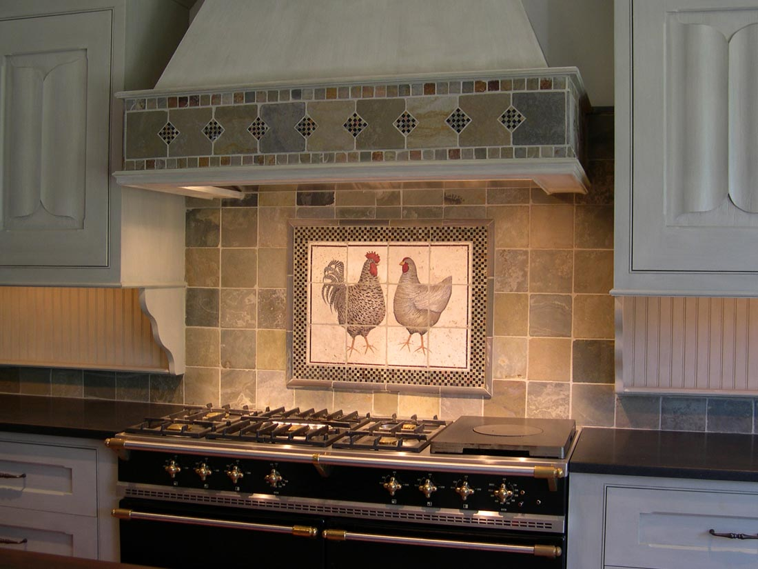 Chicken Themed Kitchen France's Finest…the French Country Kitchen  Living Winsomely