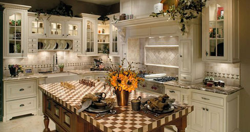 france's finest…the french country kitchen | living winsomely
