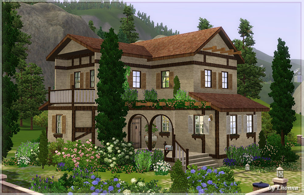 France s finest the french country kitchen living winsomely for French country homes in france