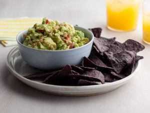 Guacamole: Alton Brown