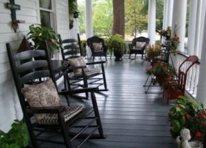 vintage porch6
