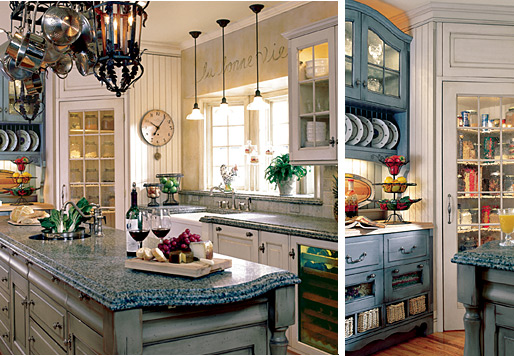 France\'s Finest…The French Country Kitchen | Living Winsomely