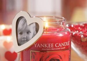 Yankkee candle