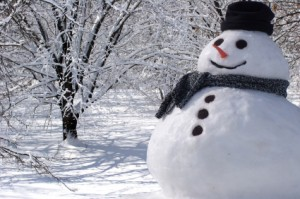 snowman 1000