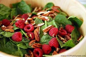 edify salad