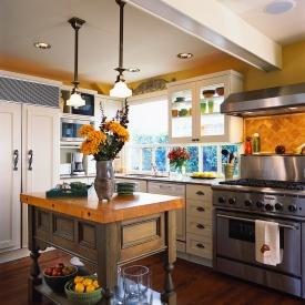 spring kitchen 12