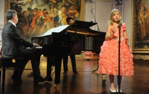 Great Performances: Jackie Evancho-Dream With Me in Concert